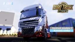 CZ/SK Let's Play   Euro Truck simulator 2   9. díl