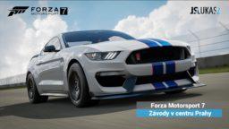 CZ/SK Let's Play | Forza Motorsport 7 | 9. díl