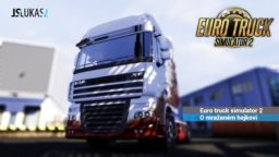 CZ/SK Let's Play   Euro Truck simulator 2   10. díl