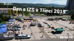 Další v pořadí 19.ročník Dne s IZS v Třinci se koná již tuto sobotu