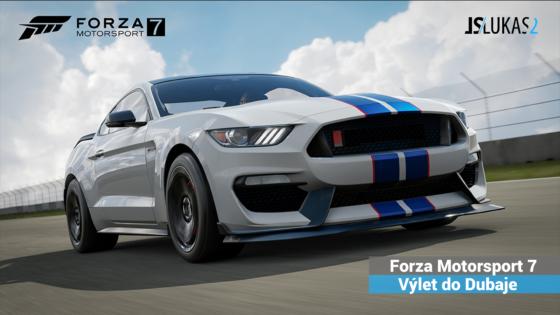 CZ/SK Let's Play   Forza Motorsport 7   10. díl