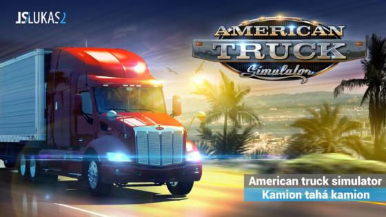 American Truck Simulator – 6. díl