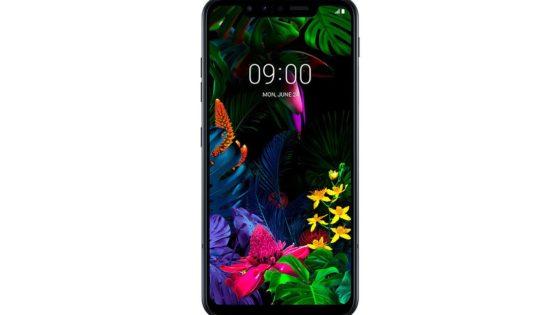 Čekali jste na nové LG G8 Thinq? Nedočkáte se, místo něj je tady náhrada v podobě LG G8s Thinq