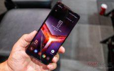 ROG Phone II: Asus povyšuje extrém na novou úroveň