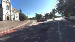 Info pro řidiče – Oprava křižovatky u Evangelického kostela (ul.Frýdecká a Lidická)