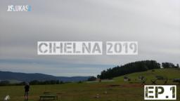 Cihelna 2019 – Úvod