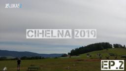 Cihelna 2019 – Prezentace armády ČR