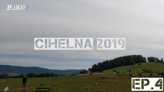 Cihelna 2019 – Policie ČR (Vězeňská služba)
