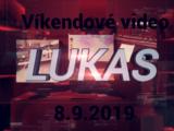 Víkendové video – 8.9.2019