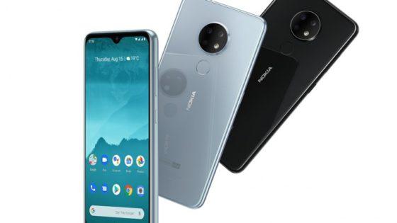 Nokia 6.2 a 7.2: Kulatý foťák a krok stranou