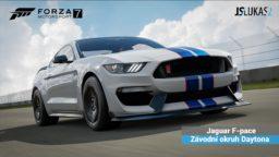 CZ/SK Let's Play | Forza Motorsport 7 | 13. díl