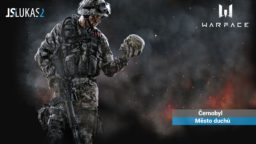 CZ/SK Let's Play | Warface | Černobyl | Phantom Zone