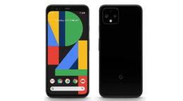 Google startuje kampaň #SwitchToPixel a konečně známe podobu Pixelu 4