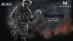 Warface – Phantom zone