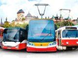 Do pražské MHD už jen s mobilem. Cestující si mohou nahrát jízdenku do mobilní aplikace Lítačka