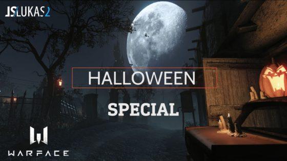 Warface – Halloween speciál 2019 (Halloween Farm Sunset)