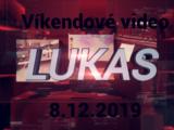 Víkendové video – 8.12.2019
