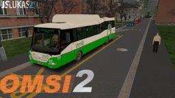 OMSI 2 Let's Play | Kojetice 2.2 | SOR CNG 12 ČSAD Havířov