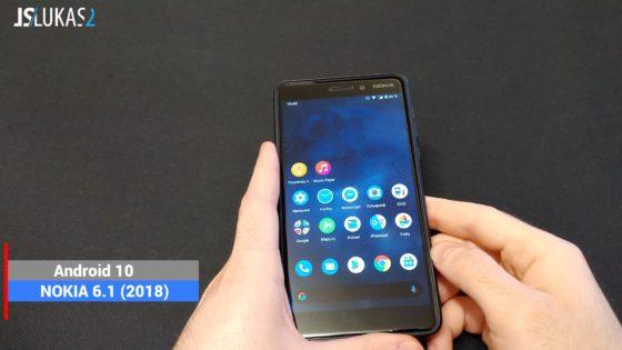 Android 10? Tmavý režim je fajn, ale ostatní není spása
