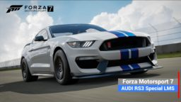CZ/SK Let's Play | Forza Motorsport 7 | 15. díl