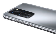 Huawei uvedl dnes řadu P40. 3 modely, z toho dva pro západní trhy