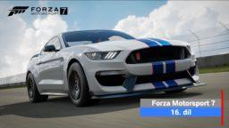 CZ/SK Let's Play | Forza Motorsport 7 | 16. díl