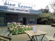 Třinecké Kino Kosmos opět promítá. S jistým omezením se opět otevřelo svým návštěvníkům