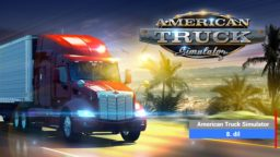 American Truck Simulator – 8. díl