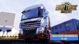 Euro truck simulator 2 – 14. díl