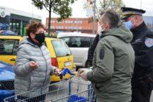 Město se snaží postarat o lidi bez domova ještě před nadcházející zimou