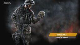 Warface – Vánoční speciál 2020