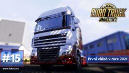 Euro truck simulator 2 – 15. díl