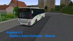 OMSI 2 – Kojetice 2.0 – Iveco Crossway – Linka 6