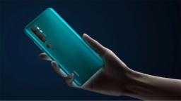 Po roční pauze se opět můžeme těšit na nový model Xiaomi Mi Note 11