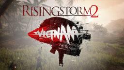 Rising Storm 2: Vietnam – Firebase