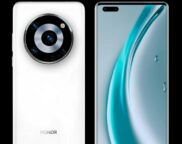Nový Honor Magic3 pro bude vypadat jako klon Huawei Mate 40